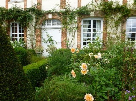 Jardins d'Angélique house
